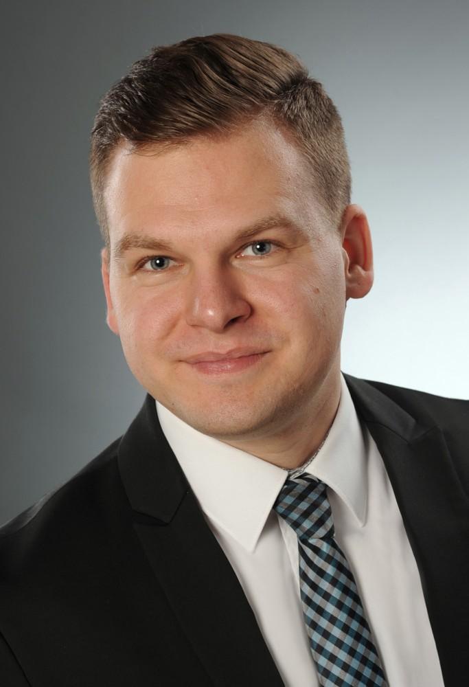 Andy Herrmann ist Ihr Spezialist der Signal Iduna in Rochlitz und Burgstädt
