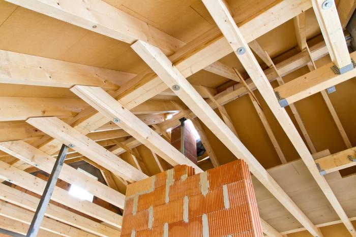 Der Expoert rund um Ihr Dach ist der Dachdeckermeisterbetrieb Jens Meyer aus Eula.